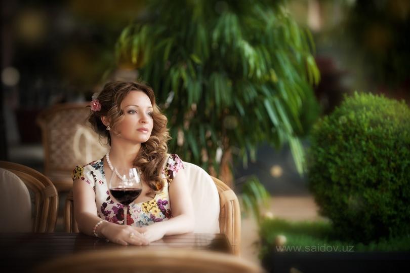Баходир Саидов - профессиональный фотограф